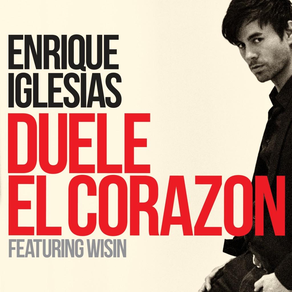 Enrique Iglesias Presenta: Duele El Corazon