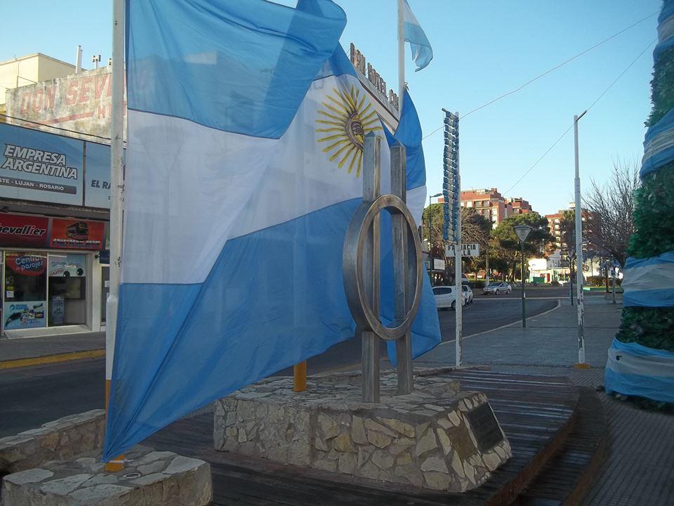 bandera plaza