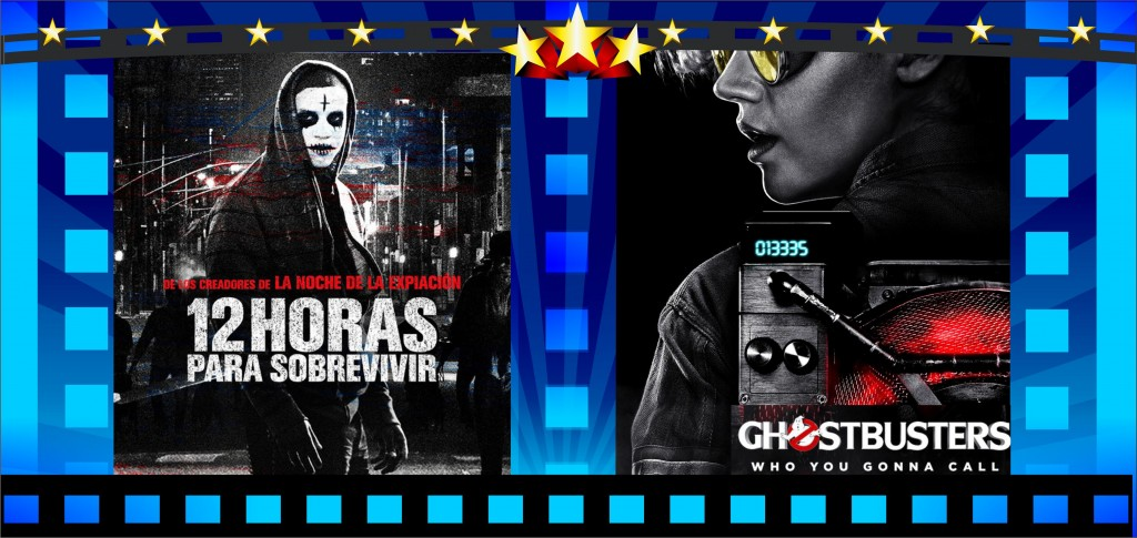 La cartelera de los cines de La Costa para esta semana