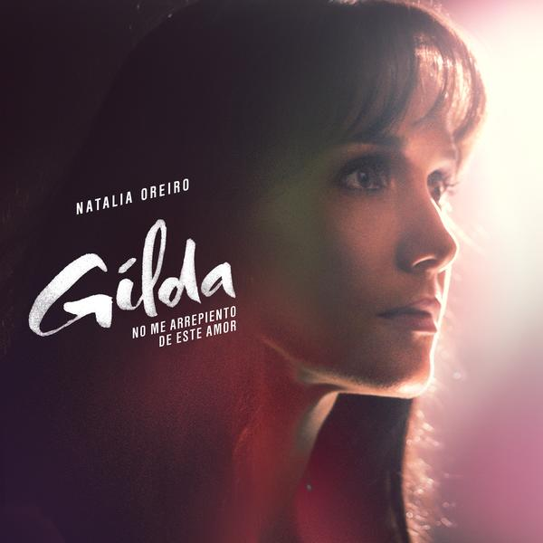 Natalia Oreiro Presenta: No Me Arrepiento de Este Amor