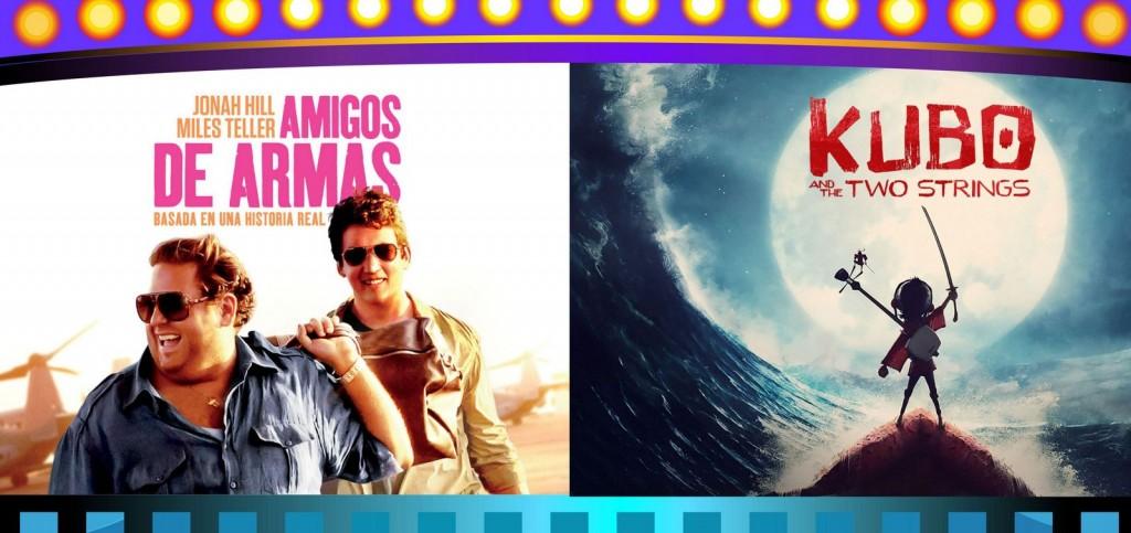 Se renueva la cartelera de esta semana en los cines del Partido de La Costa