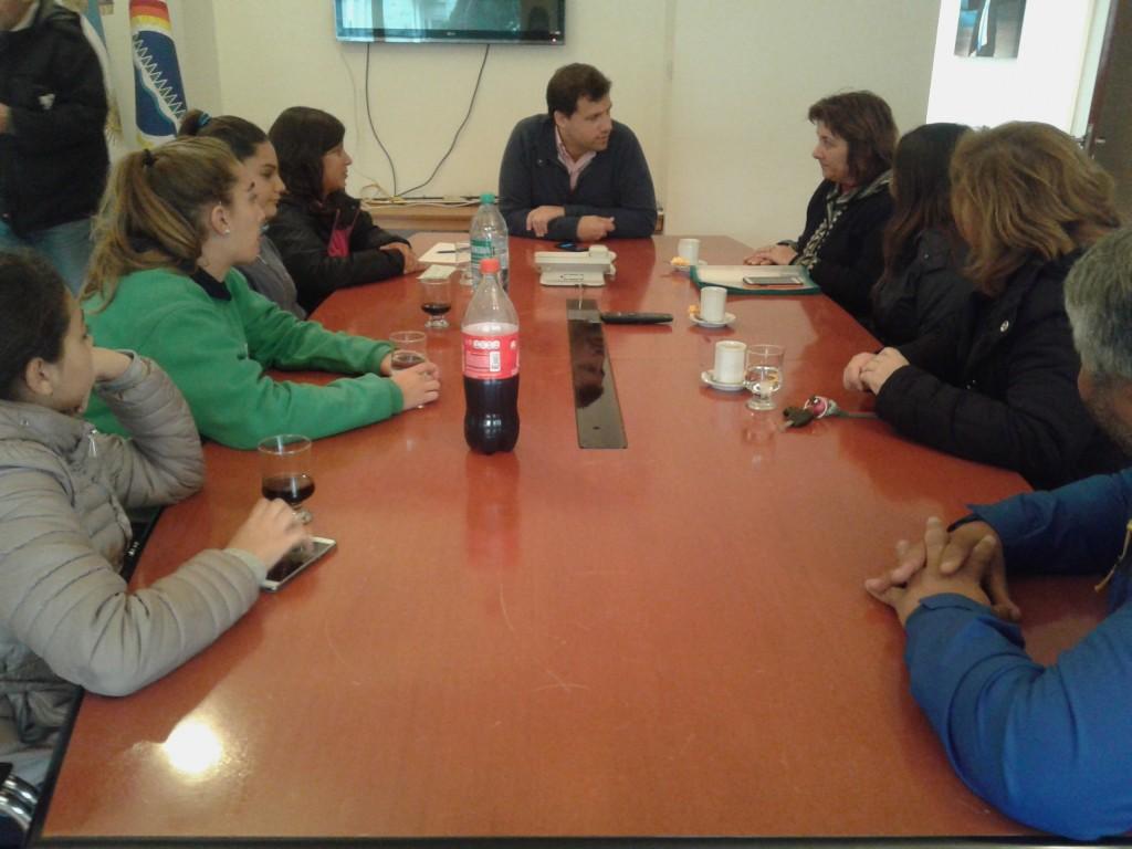 Patinadoras costeras viajarán a Córdoba para competir en los Nacionales