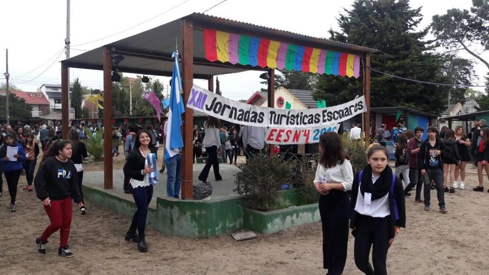 LA COSTA: Cerca de 700 estudiantes participaron en las Jornadas Turísticas Escolares