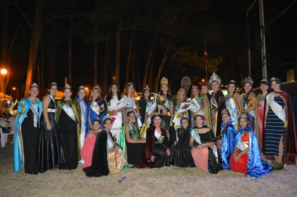 La Fiesta del Sol y la Familia celebró en San Bernardo su 32ª edición
