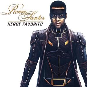 Romeo Santos Presenta:Héroe Favorito