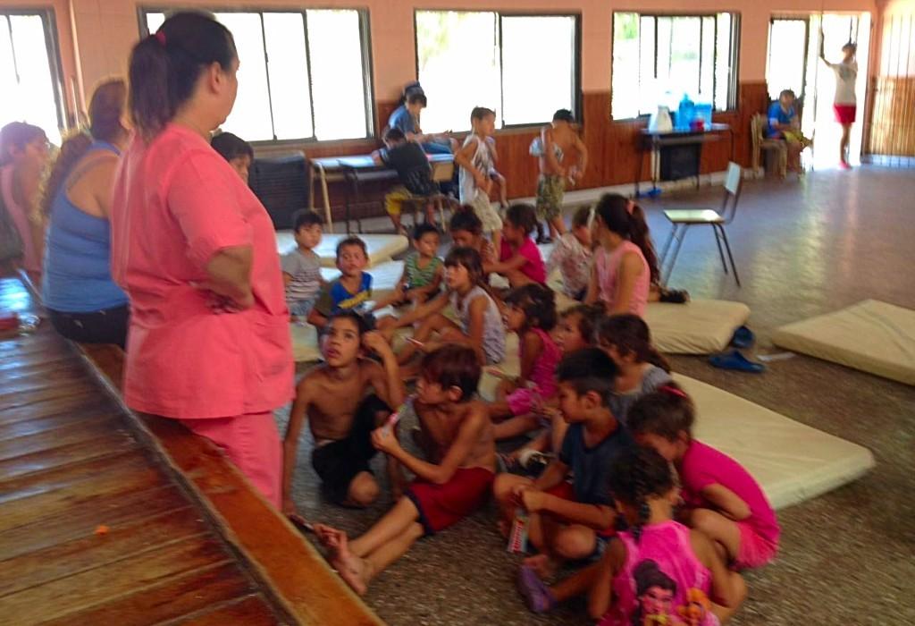 """LA COSTA: El programa municipal """"Mi Sonrisa Infinita"""" está presente en las Escuelas de Verano"""