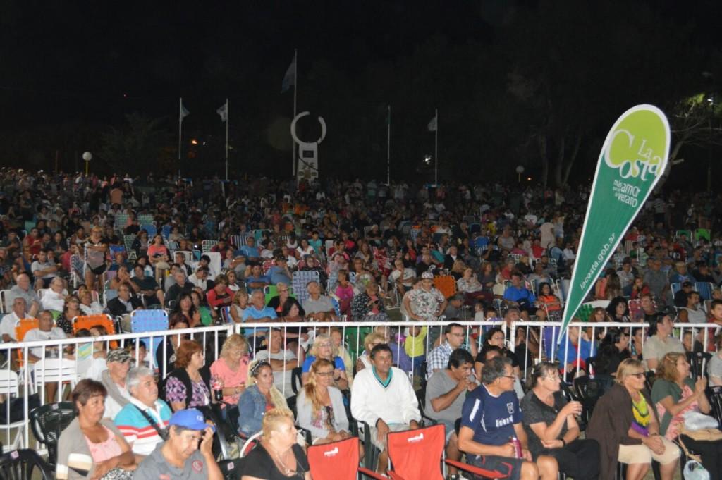 Las Toninas celebró su 57º aniversario