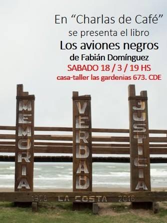 Presentan un libro sobre el impacto de la última dictadura en la Costa Atlántica
