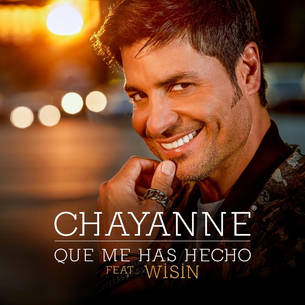 Chayanne Presenta: Qué Me Has Hecho