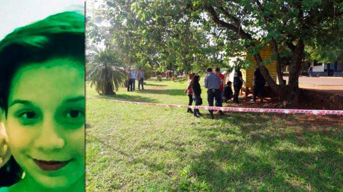 Misiones: Encuentran muerta a una chica de 16 años en Iguazú