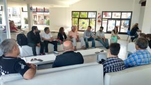 La Secretaria de Turismo costera,prepara el lanzamiento de programa de beneficios