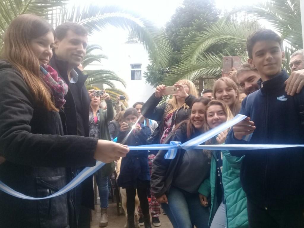 En el dia de la Patria Bellas Artes inauguro su remodelacion