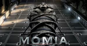 La Momia renueva la cartelera de los cines de La Costa
