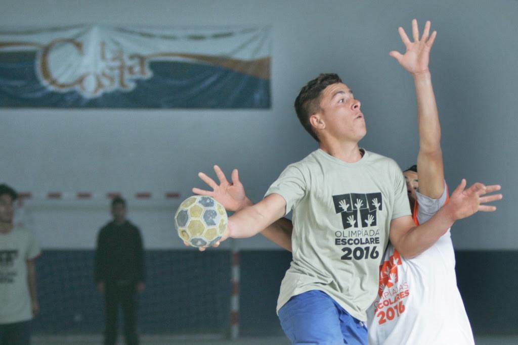 Este viernes comienza la 10ª edición de las Olimpiadas Escolares de La Costa