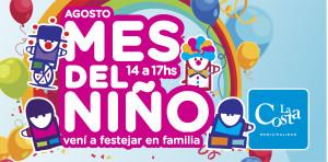 Este sabado comienzan en La Costa los festejos por el Mes del Niño PC