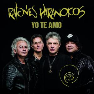 Ratones Paranoicos Presentan:Yo Te Amo