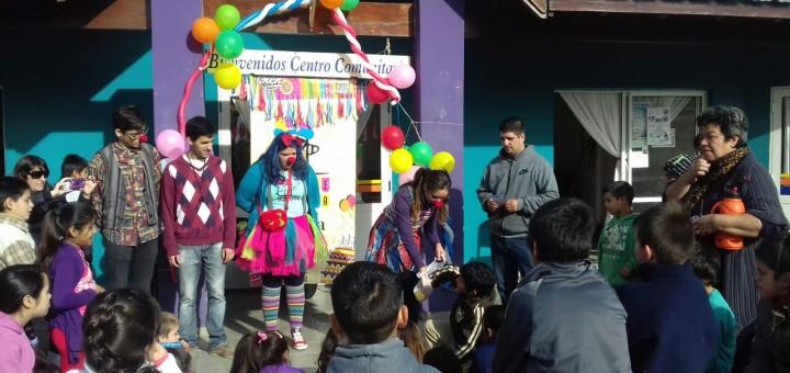 Este sábado se celebrarán más Cumple Fiesta en La Costa