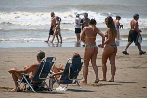 """Este verano continuará el programa """"La Costa Respira"""", con playas libres de humo"""