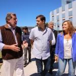 El Intendente Costero y el ministro de Ciencia, Tecnología e Innovación de la Provincia presentaron Estación Cienciaen Mar de Ajó