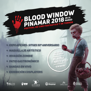 PINAMAR:Agenda de eventos y actividades fin de semana largomarzo 2018