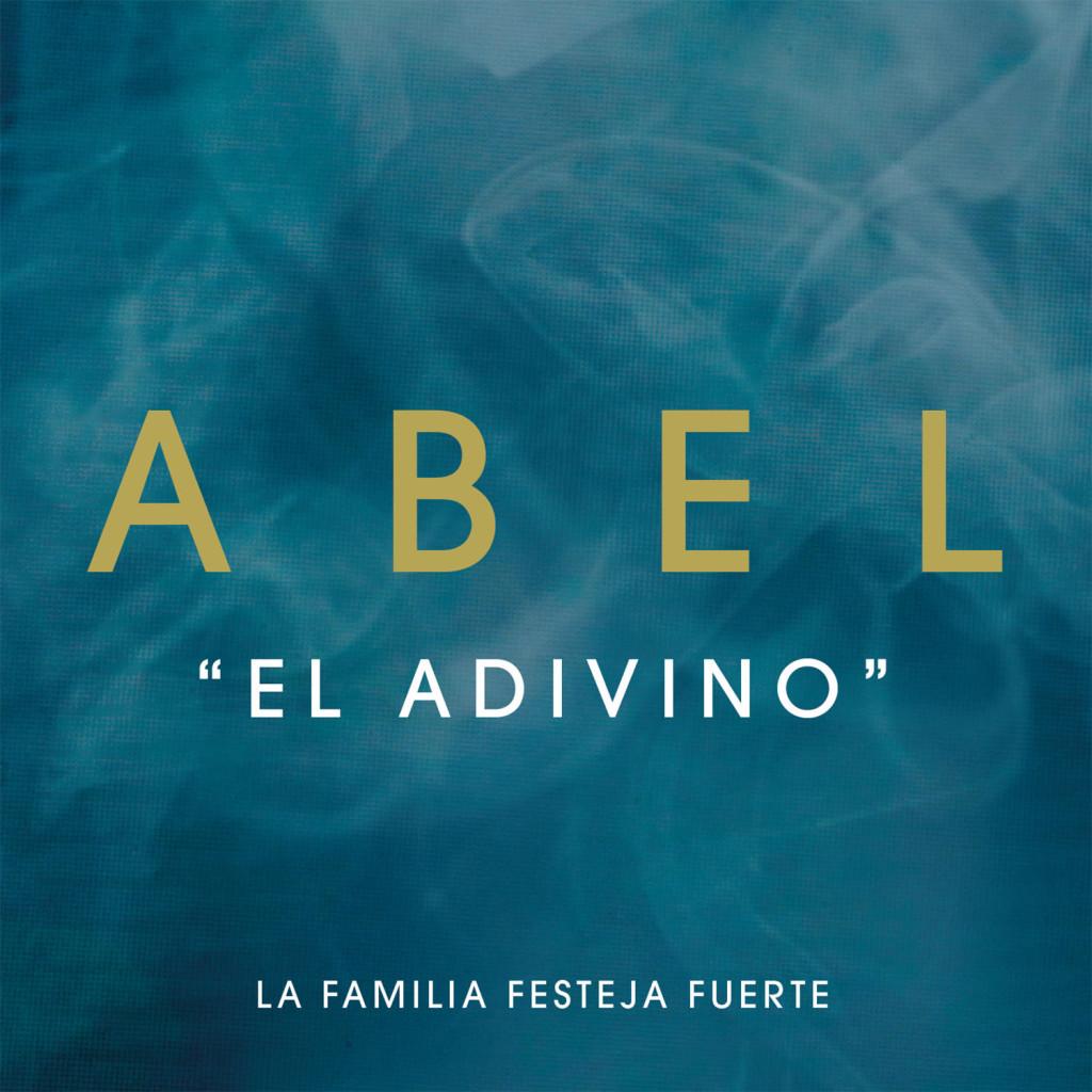 """Abel Pintos """"El Adivino"""""""