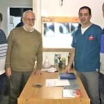 CASTELLI:SE DIGITALIZÓ EL EQUIPO DE RADIOLOGÍA Y MAMOGRAFÍA DEL HOSPITAL