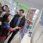 La Municipalidad puso en marcha un novedoso sistema digital con Tarjeta Única