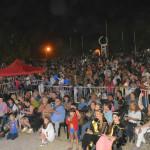 Este jueves comienzan los festejos por el 59° aniversario de Las Toninas
