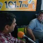MARTIN POUSTIS: Para ganarle a Macri hace falta Unidad