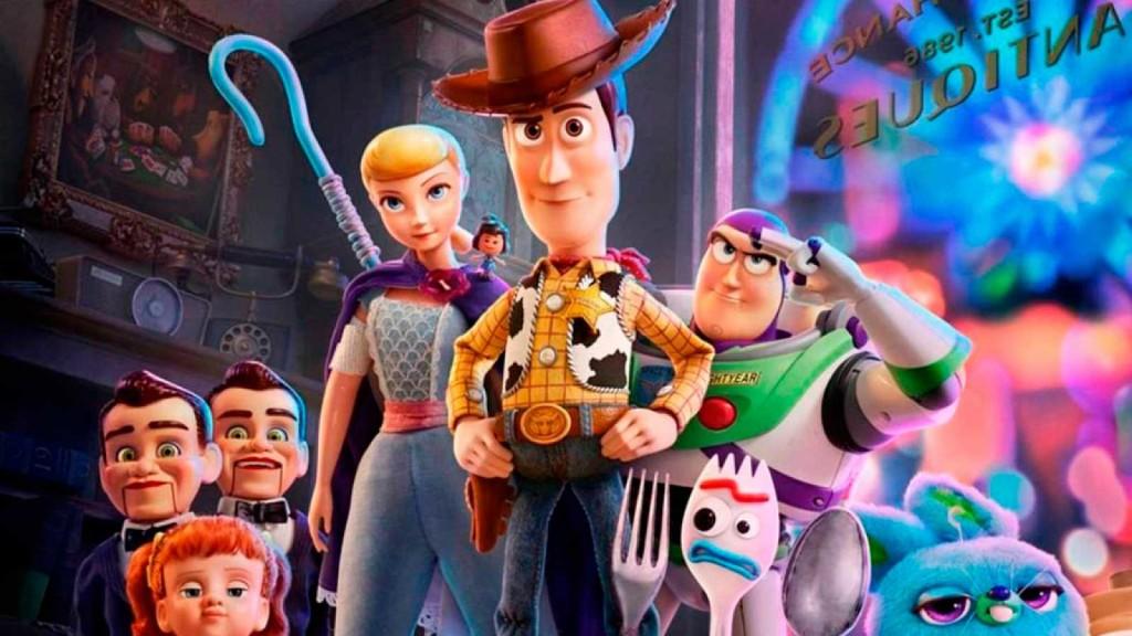 Toy Story 4 llega este fin de semana para renovar la cartelera de los cines de La Costa