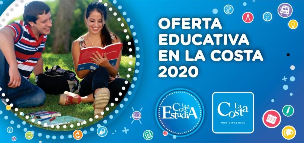 Las carreras universitarias y terciarias que podés estudiar en La Costa en 2020