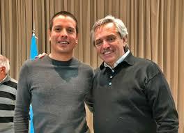 LA COSTA: últimas medidas, Cristian Cardozo intendente del partido de La Costa