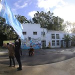 El intendente Cristian Cardozo encabezó un festejo especial del 25 de Mayo1