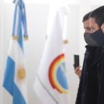El intendente Cristian Cardozo encabezó un festejo especial del 25 de Mayo2