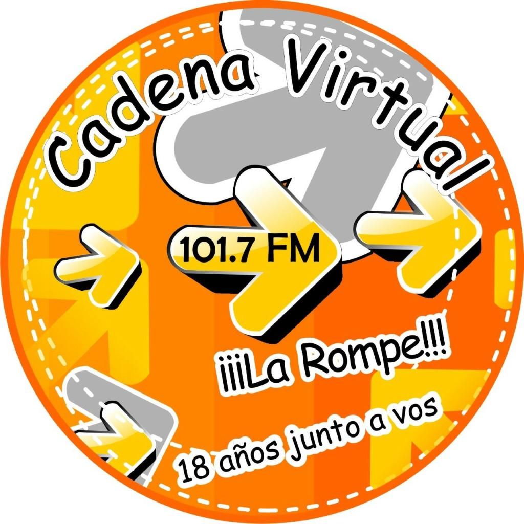 LA COSTA: Cadena Virtual llegó a sus 6000 me gusta, felicitaciones !!