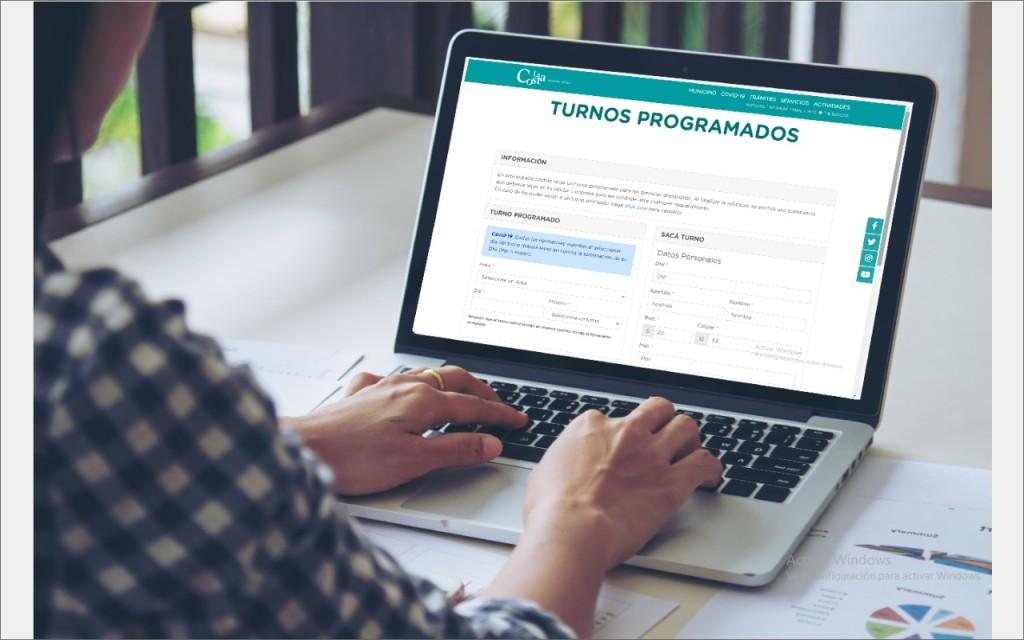 La libreta sanitaria, ya se puede tramitar online en la Costa