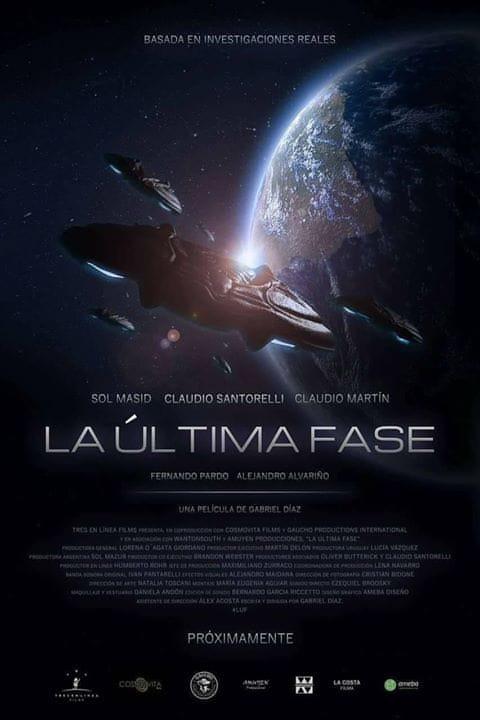 Este sábado se estrena a nivel mundial una película filmada en La Costa