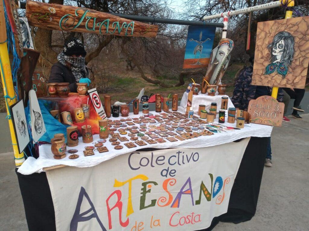 Este fin de semana continúan las Ferias Itinerante y Cactusera