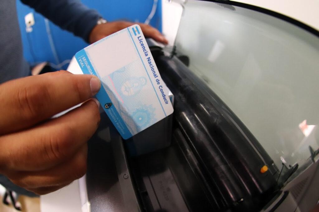 La Costa:Se estableció una nueva prórroga en el vencimiento de las licencias de conducir