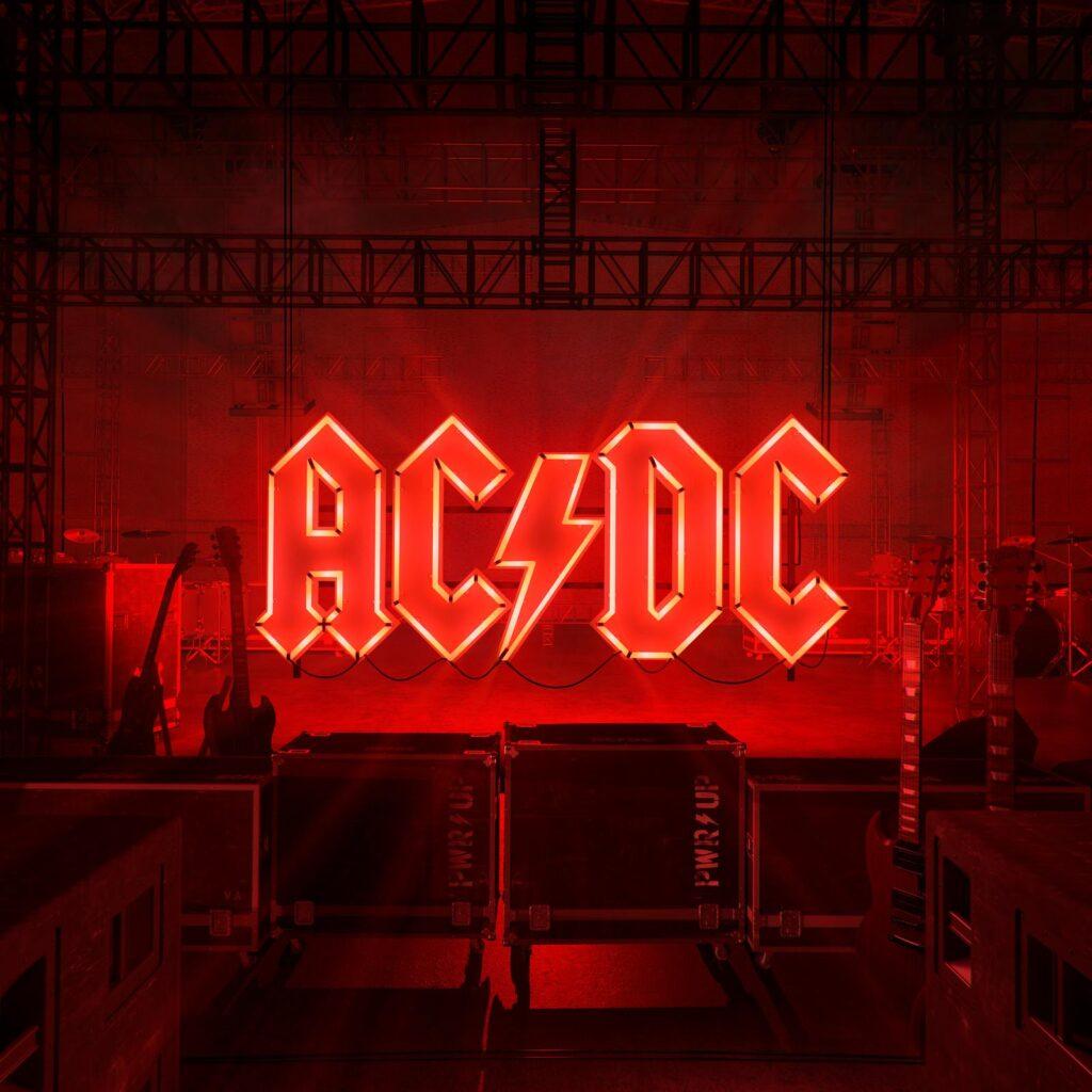 """AC/DC REGRESA CON SU MUY ANTICIPADO NUEVO ÁLBUM """"POWER UP"""" EL 13 DE NOVIEMBRE DEL 2020"""