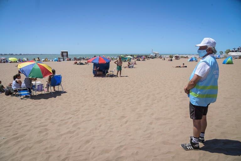 La Costa , el destino turístico más visitado en el fin de semana largo
