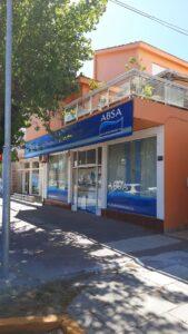 ABSA retoma la atención presencial en las oficinas comerciales de General Madariaga y Mar de Ajó.
