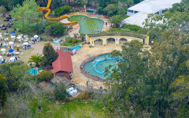 El circuito de Parques Temáticos de La Costa ofrece actividades para toda la familia