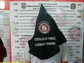 Tres argentinos fueron detenidos en Paraguay por PCR falsos