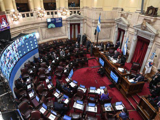 El Senado aprobó el marco legal para el cannabis medicinal